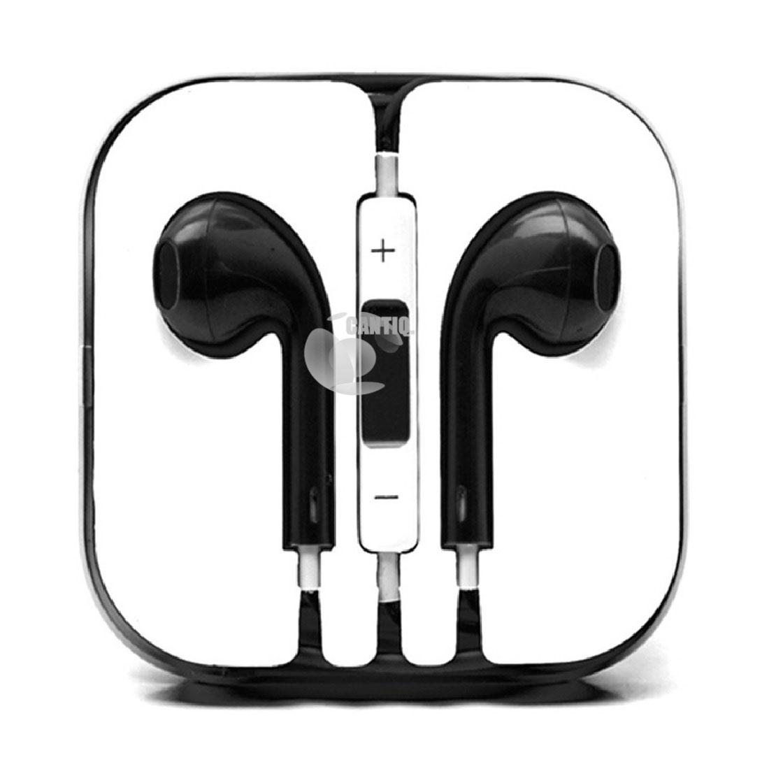 ... Icantiq Handsfree For Apple iPhone 5 5c 5s Headset Earphone Colour For All