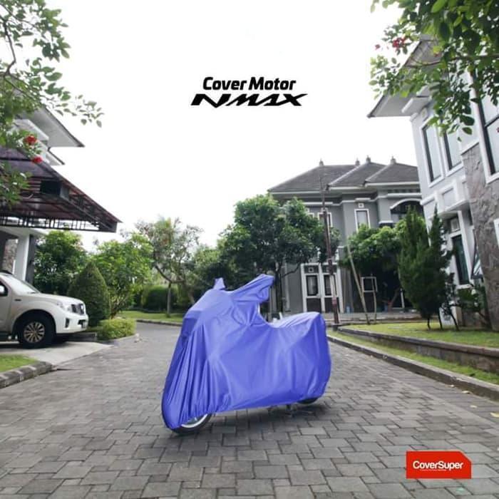 Cover Motor Super Yamaha NMAX 8 Warna Murah ||| cover jok motor cover motor nmax cover motor vario