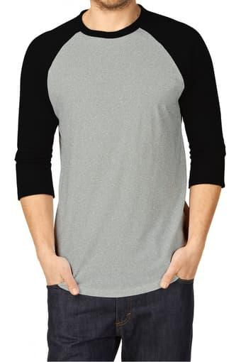 PROMO Kaos Xxxl Raglan 20s Berwarna Polos Unisëx Wanita Dan Pria T Shirt Ori - LWfLVtqk