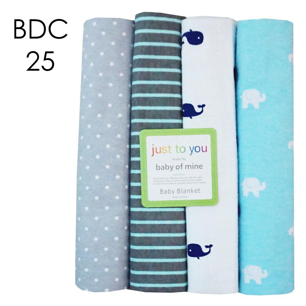Buy Sell Cheapest Bedong Carter Just Best Quality Product Deals Bedongan Bayi Carters To You 100x75cm Motif Bdc 25 Isi 4