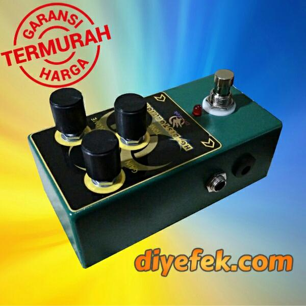 HG DISTORTION PEDAL EFEK GITAR DISTORSI