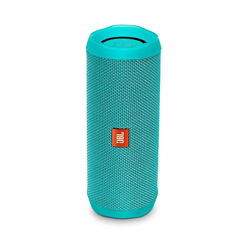 JBL Flip 4 Waterproof Portable Bluetooth Speaker Teal Original
