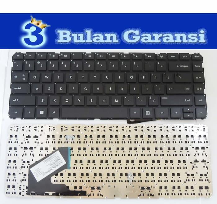Keyboard Laptop HP Pavilion 14-b058TU, Sleek 14
