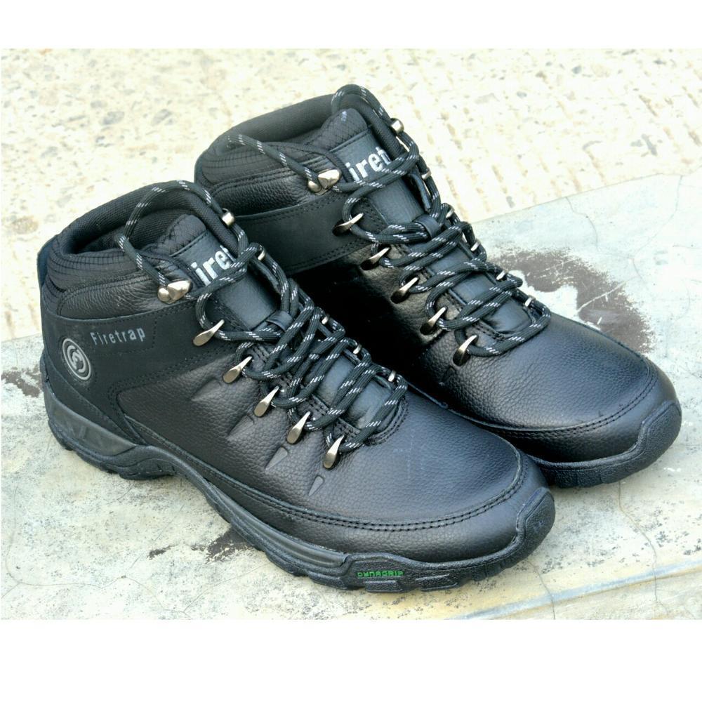 Sepatu Gunung Pendek Firetrap - Jual Sepatu Outdoor