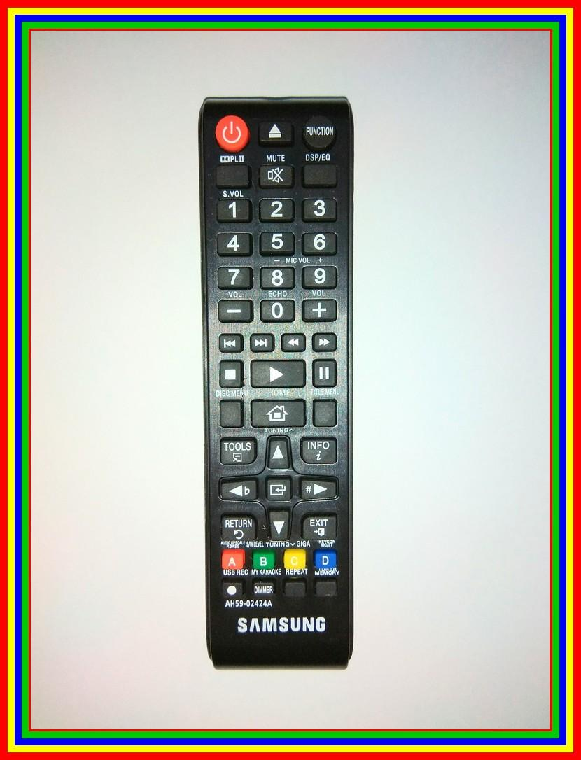 Remot Remote DVD Samsung Bluray Ah5902424A