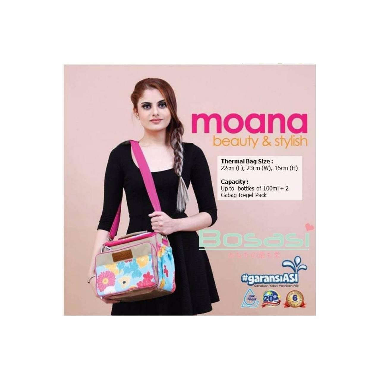 Buy Sell Cheapest Promo Tas Asi Best Quality Product Deals Gabag  Ice Gel 2 Pack Moana Perah Tahan Dingin Free 500gr
