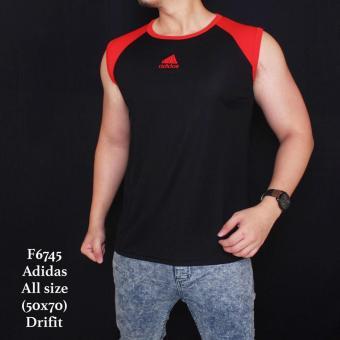 Kira Sports Tanktop Baju Atasan Senam wanita   Tanktop Baju Atasan Olahraga  ... Source 47fcfb9e17
