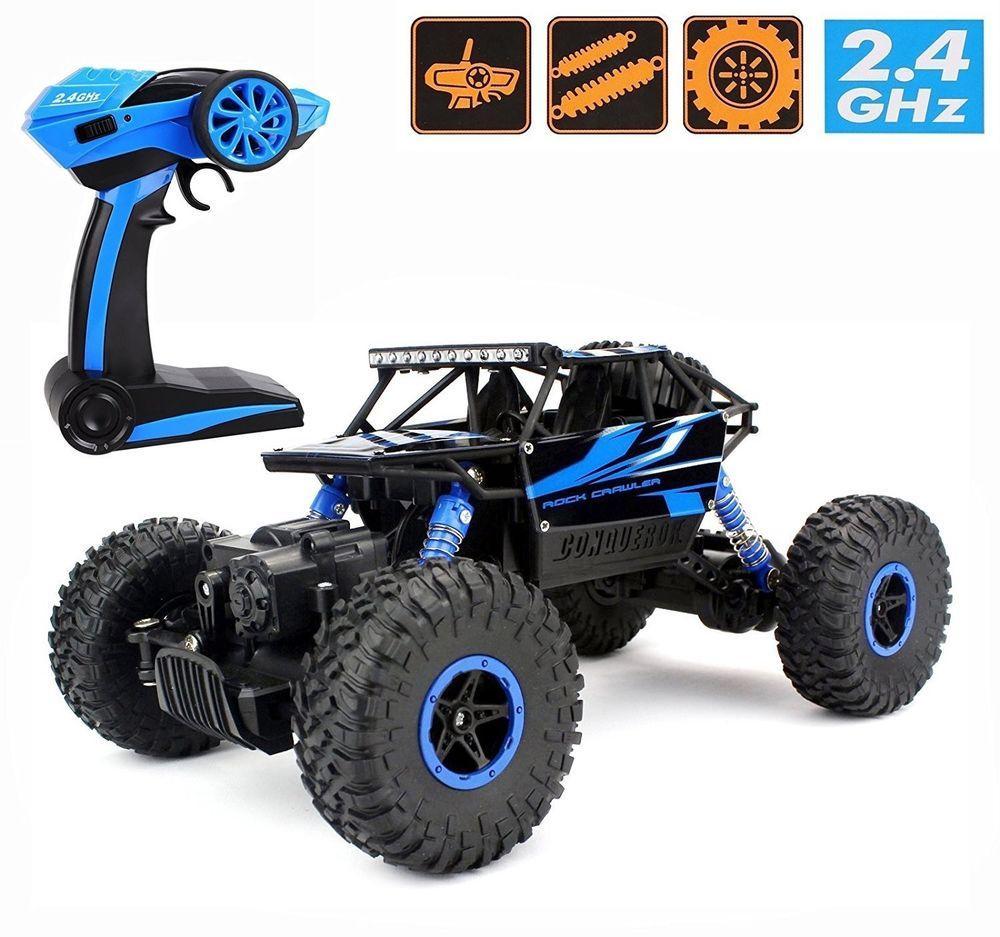 Jual Rc Rock The Murah Garansi Dan Berkualitas Id Store Heng Xiang Mobil Crawler Jeep 4wd 24g Skala 1 12 Merah Rp 229000