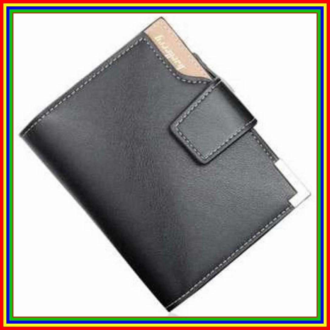 Baellerry Dompet Pria Men Wallet Dompet Kartu 14 Card Slot Original