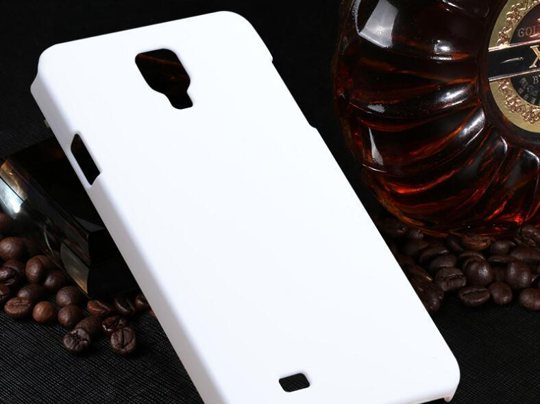 1 Pc/lot Luxury Fashion Hard Matte PC Back Case Cover 5.0