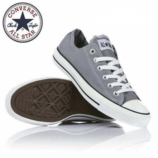 Sepatu sneakers converse allstar chuck taylor sepatu pria wanita kerja  fashion keren termurah 76c205f734