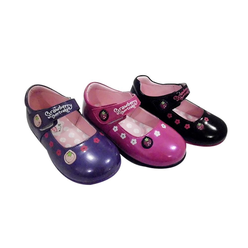 Karet Bayi / Skidder Sepatu Motif Boneka Harimau Kuning 02 Uk. Source .