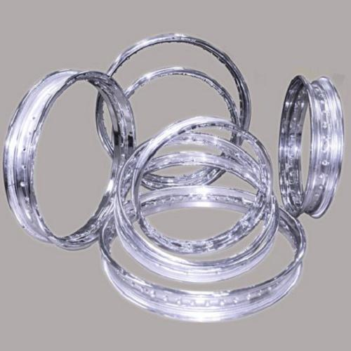DID Velg Motor Lebar 160 Diameter Ring 14 Chrome
