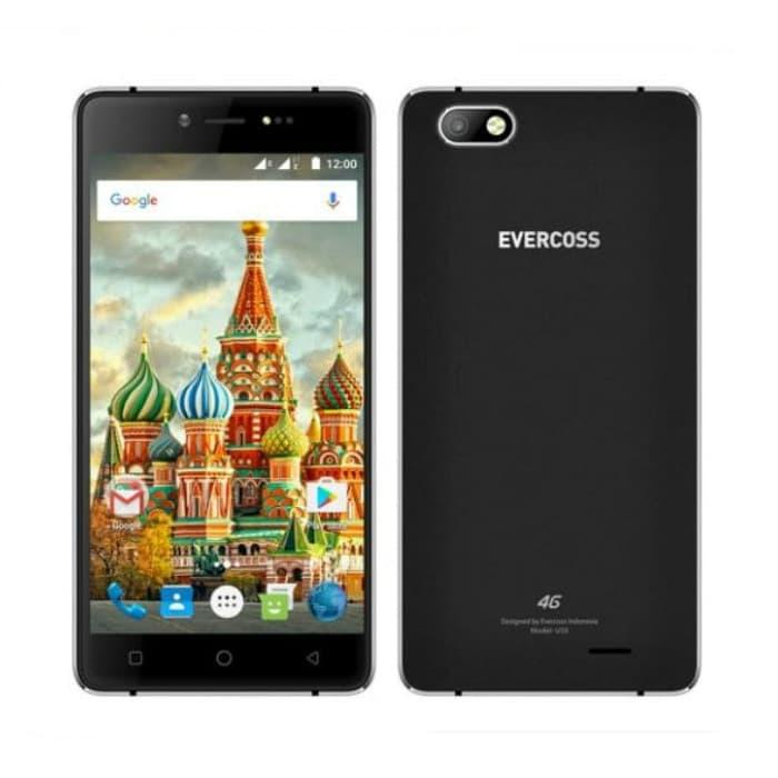 Smartphone Evercoss U50B