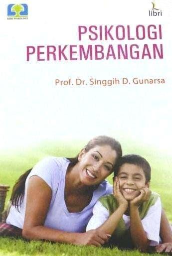 Best Seller!! Baru Buku Psikologi Perkembangan . Singgih D. Gunarsa - ready stock