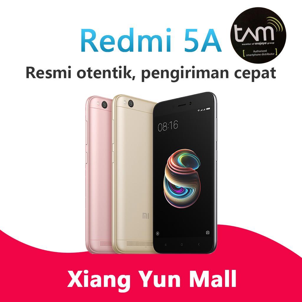 Xiaomi Redmi 5A - 2GB/16GB TAM Garansi Resmi