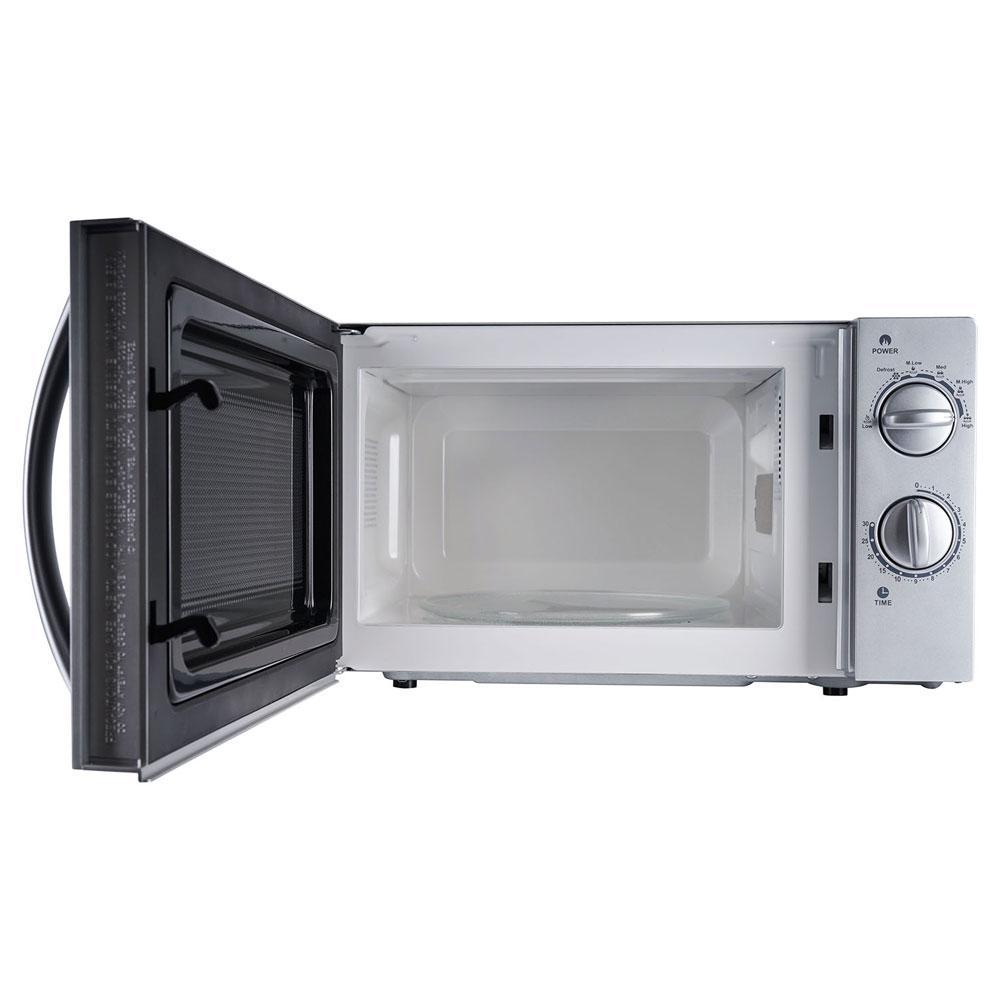 Microwave 17L 400W Manual Aqua AEMS1112S