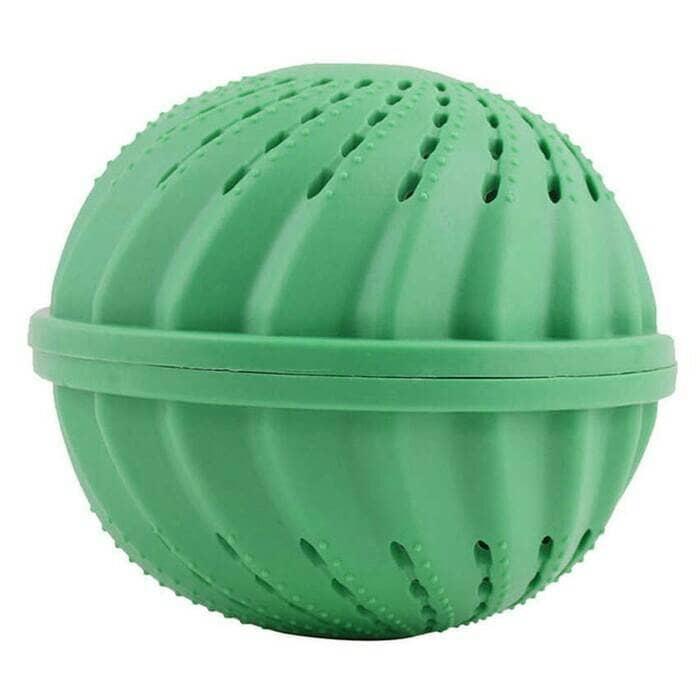 WASHING BALL POWER CLEAN BALL BOLA PENCUCI BAJU CLEAN BALLZ / Terlaris !!! Clean