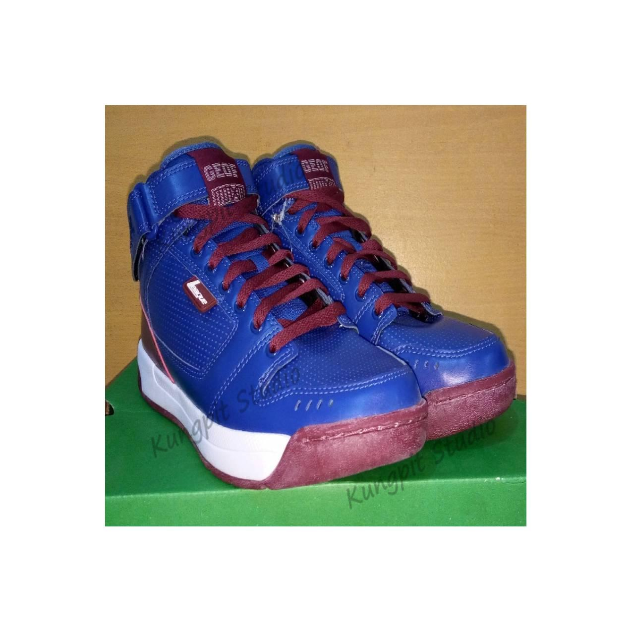 Sepatu basket / casual League Geof DBL original