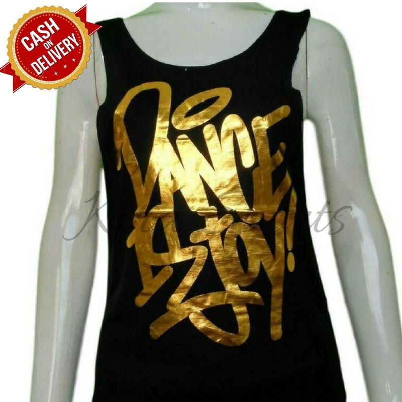 Kira Sports Tanktop Baju Atasan Senam Wanita / Tanktop Baju Atasan Olahraga Wanita Kaos Pakaian Untuk
