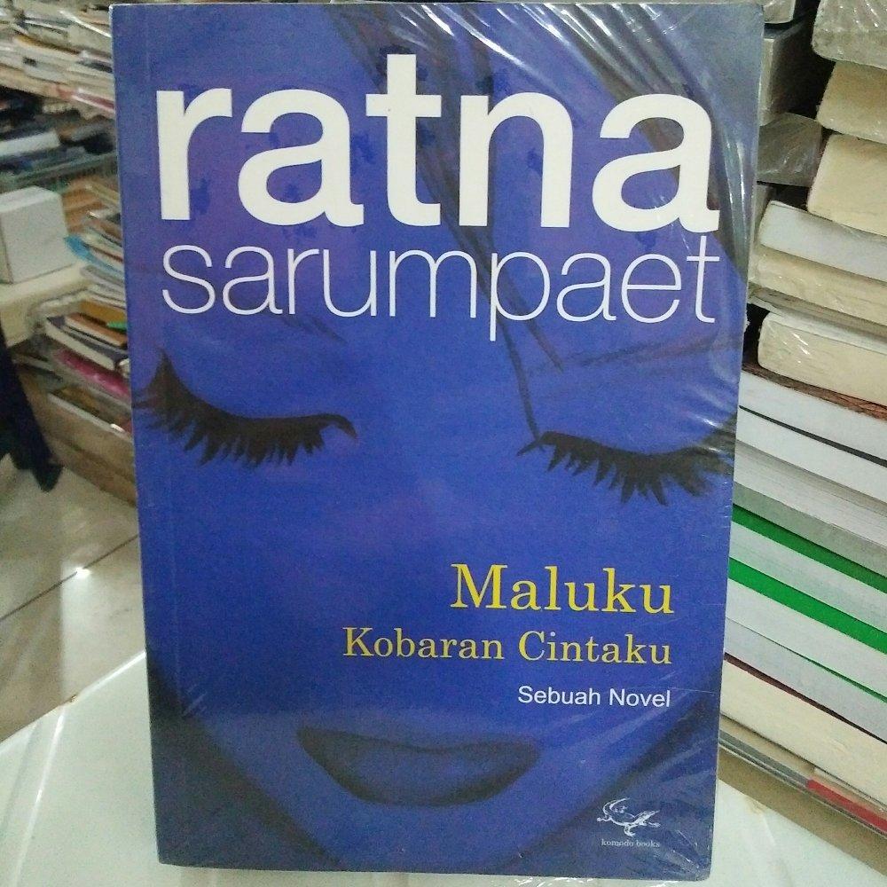 Maluku Kobaran Cintaku real project