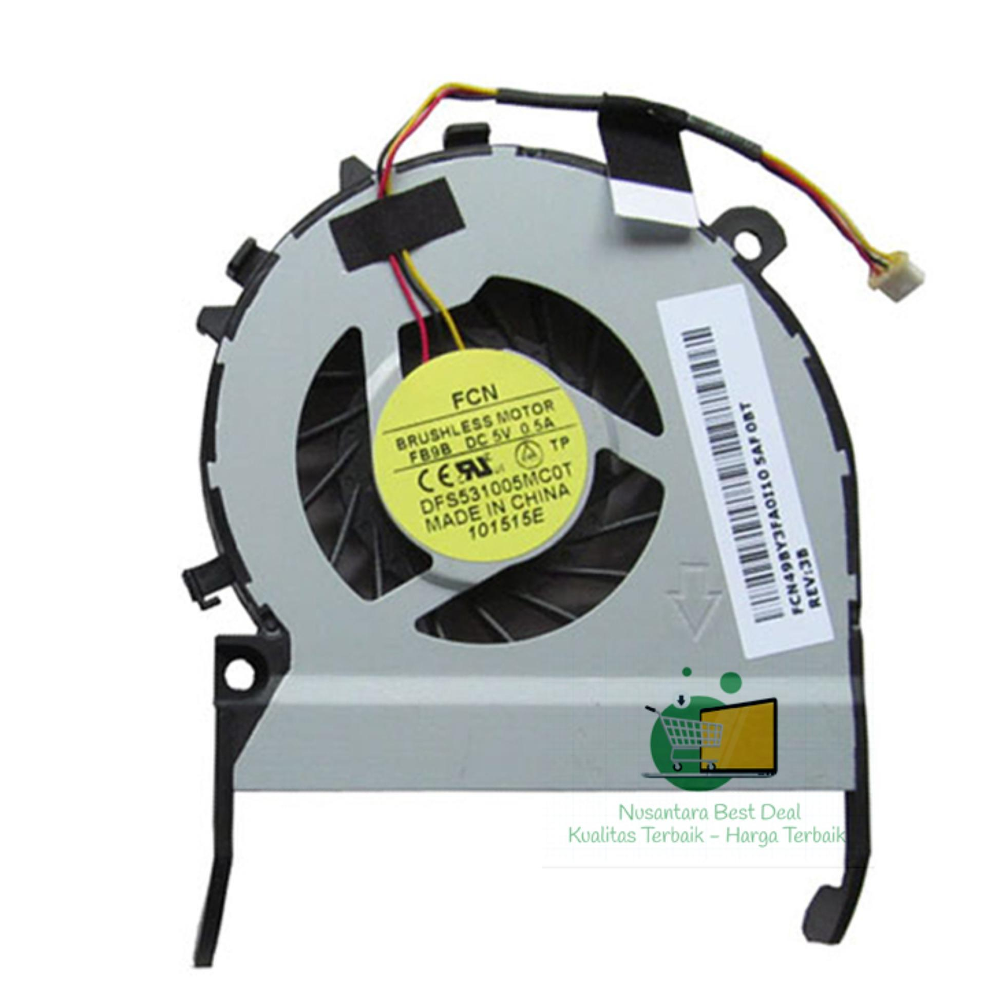 Fan Laptop Toshiba C800 C805 L800 L840 M800 M805 M840