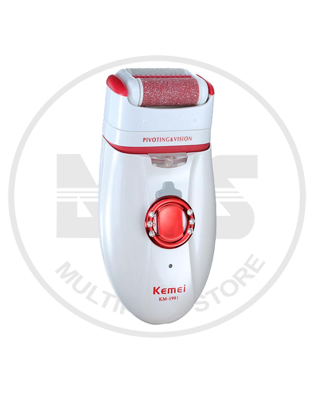 Buy Sell Cheapest Kemei 3 In Best Quality Product Deals Km 6558 Alat Cukur Kumis Jenggot Bulu Hidung 1 1981 Original Merah