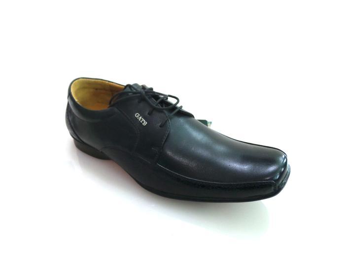 jual sepatu pantofel merk gats terbaru murah februari 2019