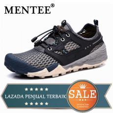 MENTEE Pria Mendaki Sepatu Olahraga Luar Ruangan Sepatu Sepatu Pria Mendaki  Sepatu Outventure 2a2010038a