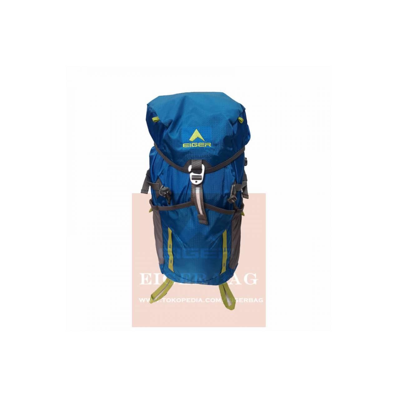 Tas Gunung Eiger 2623 Blue Hyperlite - 910003395001 Hiking Trekking