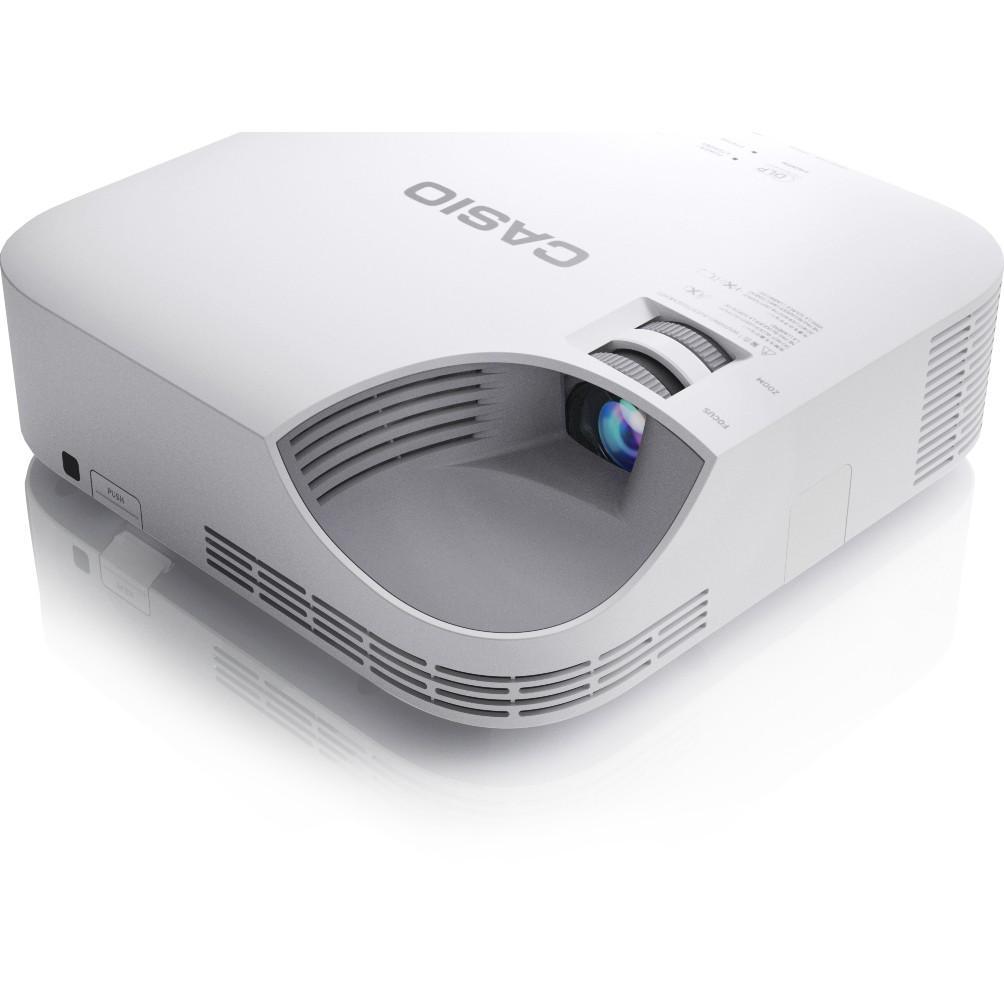LARIS Projector Casio XJ-V2 XGA 3000 Lumens
