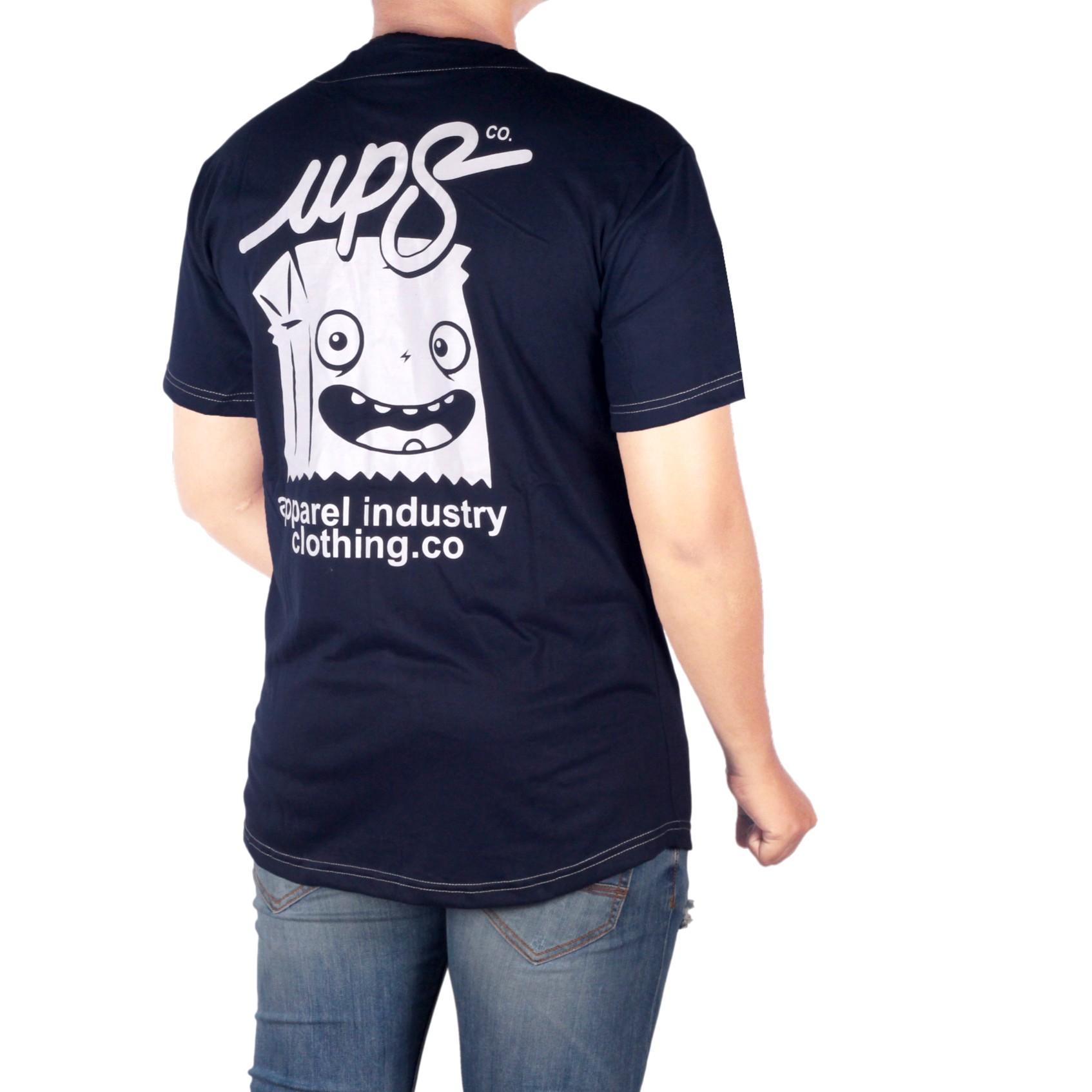 Dgm_Fashion1 baju kaos Distro Polos Navy BASEBALL Premium/ Baju Kaos Distro Baseball Hitam dan Putih/Kaos DIstro/Kaos Pria/Kaos Oblong/Kaos Men/Kaos Young Lex/Kaos YOGS/Kaos Swag/Kaos Murah/Kaos COMBED/Baju Distro NS 5706