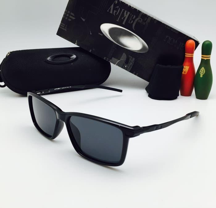 Harga Diskon!! Kacamata Oakley 4042 Fullset - ready stock