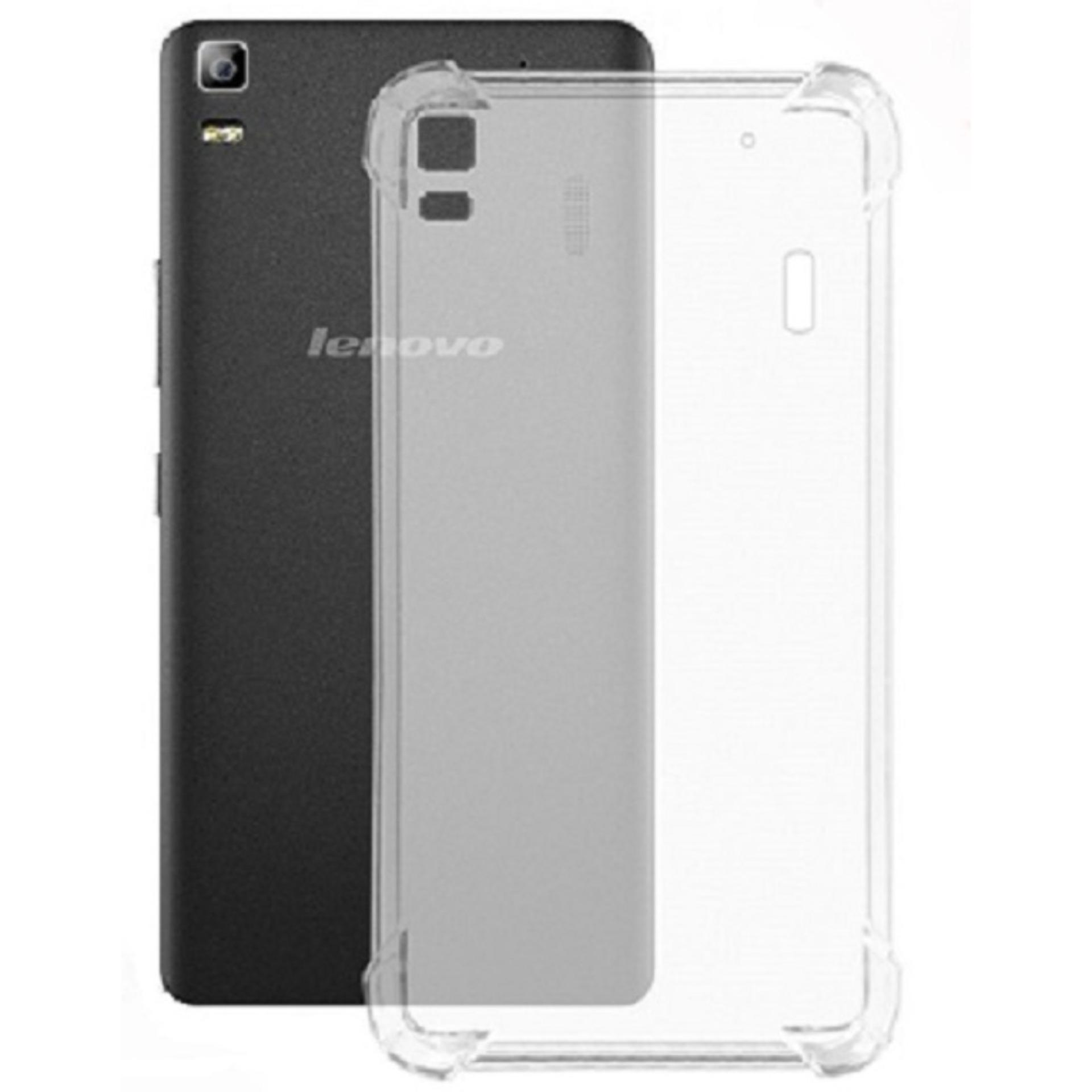 ShockCase for Lenovo A7000 / A7000+ Plus / K3 Note | Premium Softcase Jelly Anti Crack Shockproof -