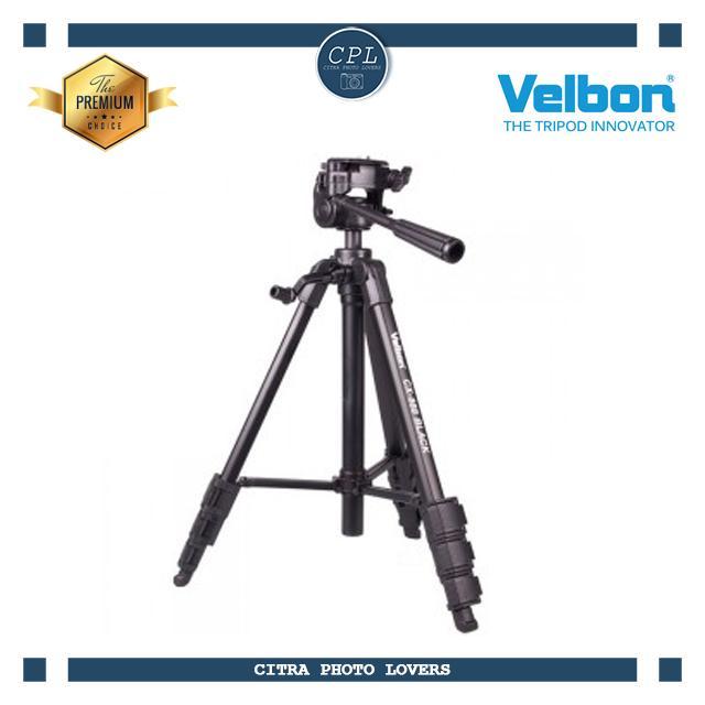 Velbon CX-888 Tripod