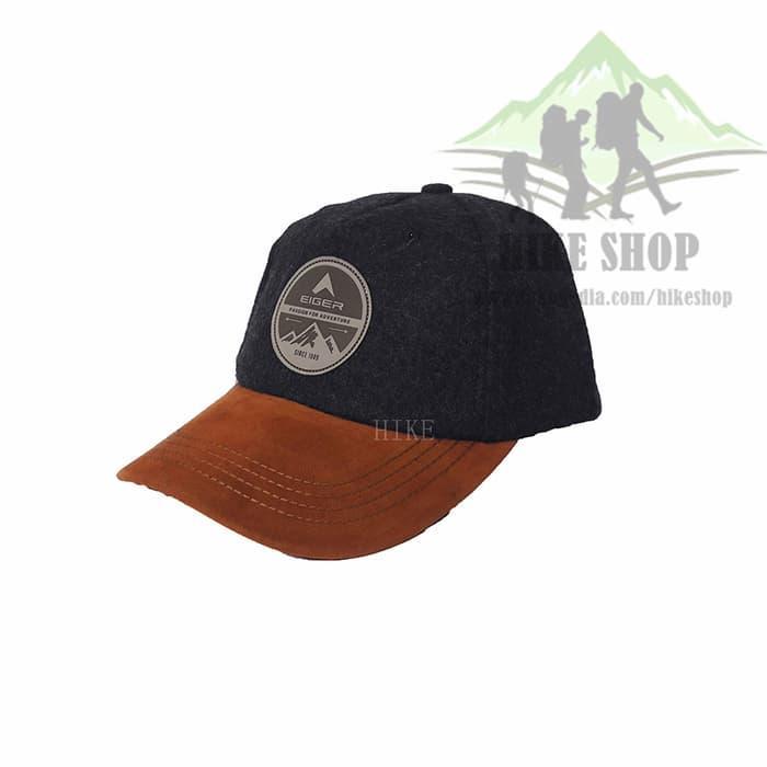 Hot Item Topi Lari Eiger 3708b Pathfinder Original Ready Stock ... 2a253a1993