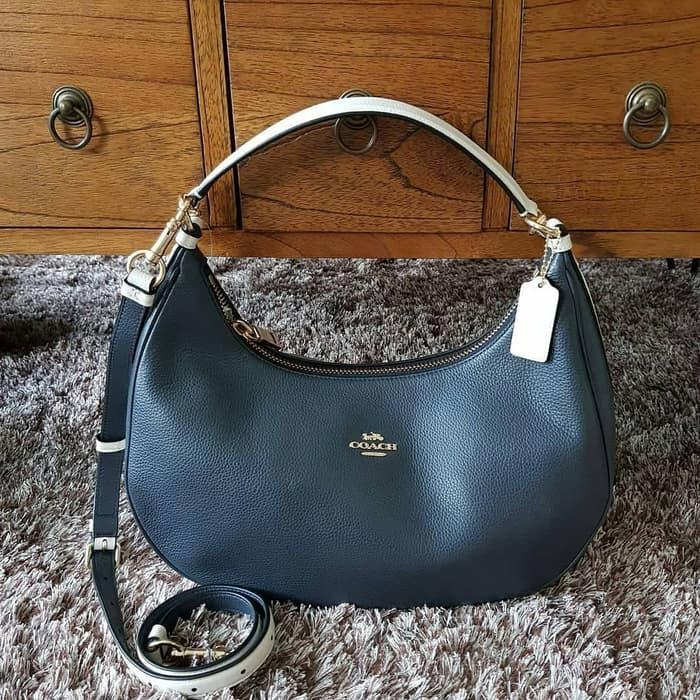 Tas coach original - Coach harley east west midnight chalk