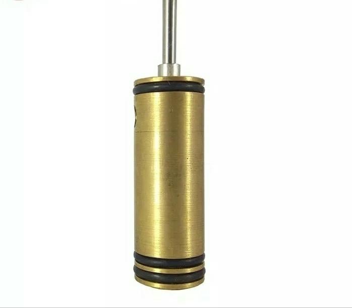 Tabung sharp inova/tiger upgrade od 22 p 7cm