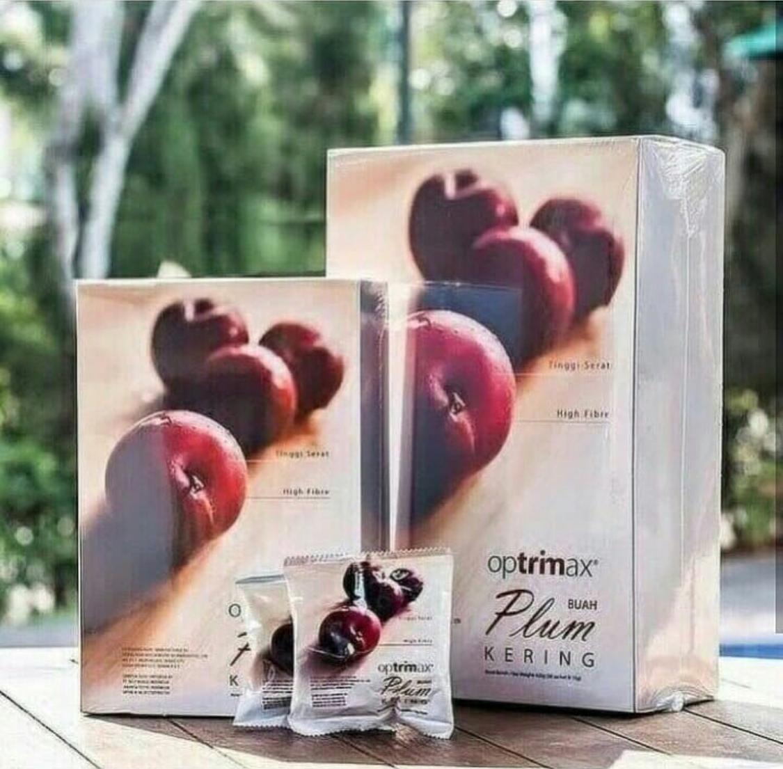 Buy Sell Cheapest Optrimax 1 Sachet Best Quality Product Deals Plum Bpom Original Delite 100 Paket Bulan 30 Promo