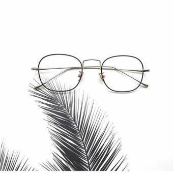 Harga preferensial Kacamata Frame Wanita Fashion Nissa Sabyan Kacamata Masa  Kini High Quality terbaik murah - 553a0b0582