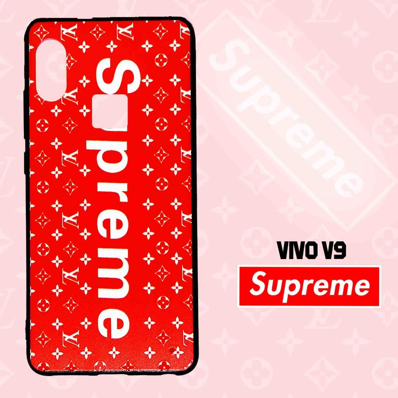 Softcase Fashion Phone Case New Vivo V9
