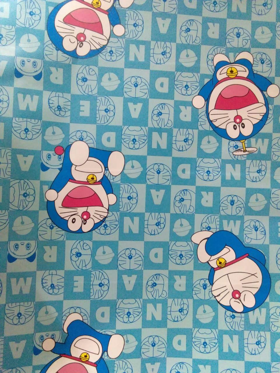 Buy Sell Cheapest Walpaper Stiker Dinding Best Quality Product Sticker Karakter Wallpaper Kartun Size 45cm X 10m