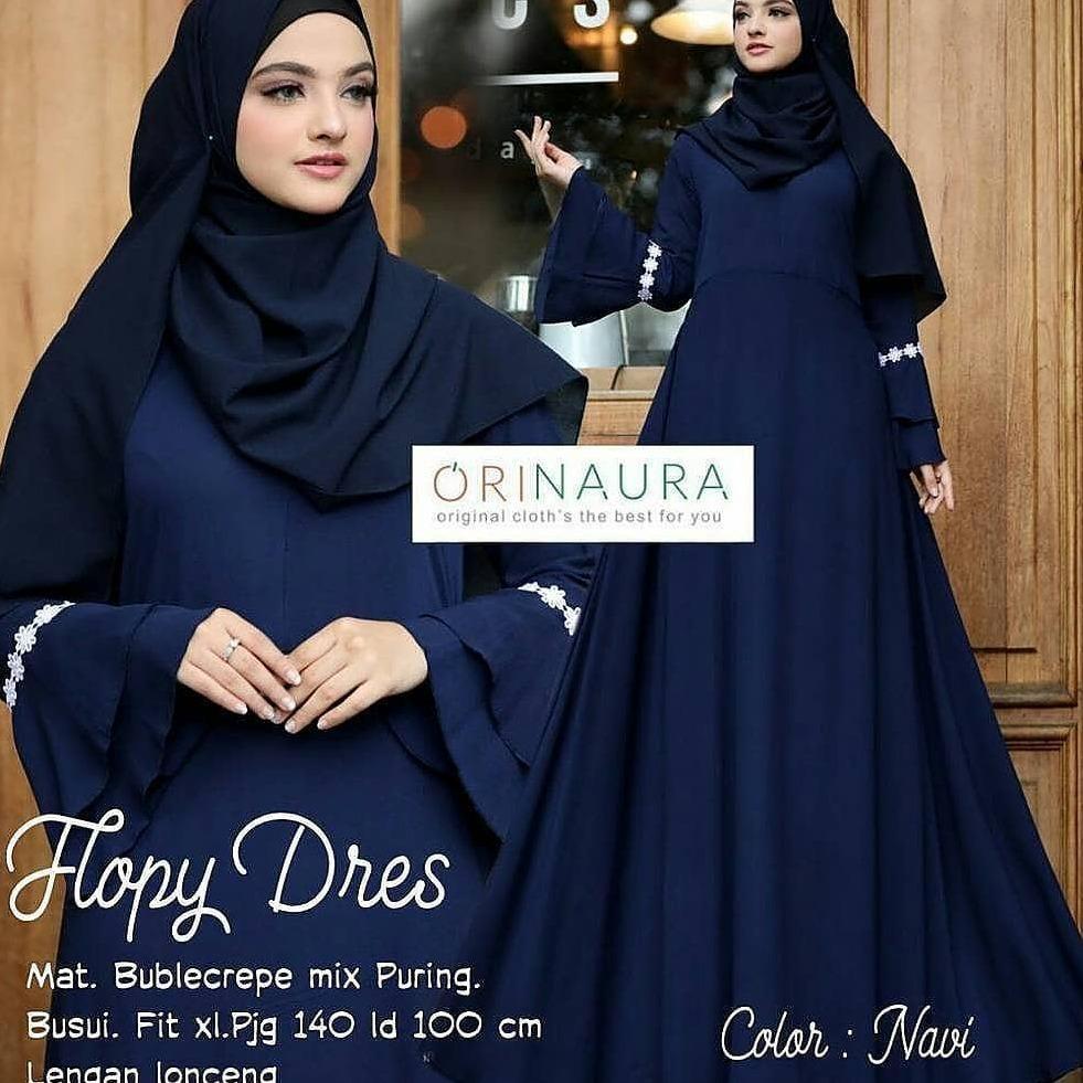 dbb63a8d3d45c593772657f408955f09 Ulasan List Harga Dress Muslim Modern 2018 Teranyar tahun ini