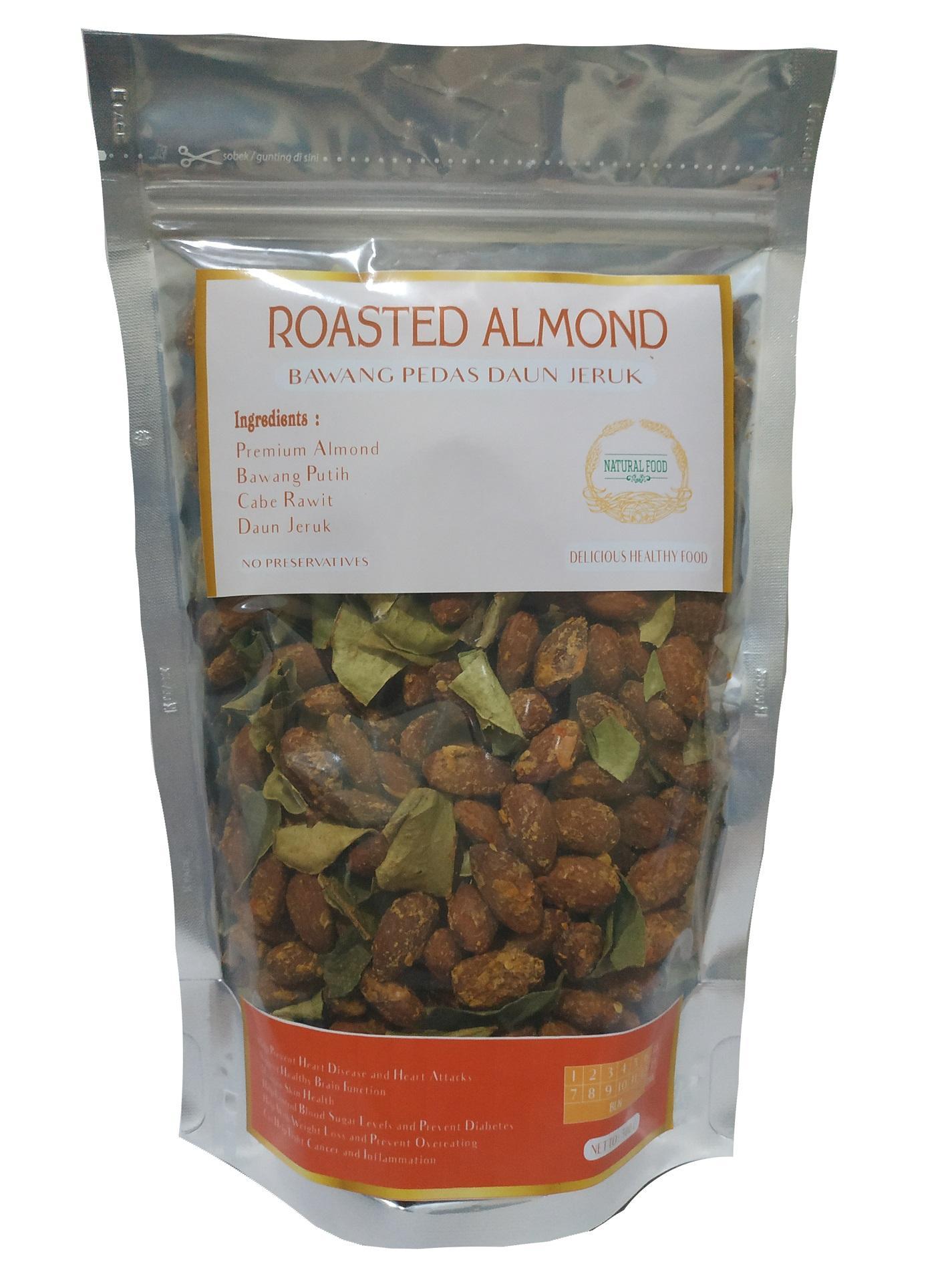 Addicted Kacang Mete Mede Mente Cashew Nut Utuh Pedas Daun Jeruk Balado Sambalado Premium 500 Gram Original Source Almond Panggang Bawang Gr