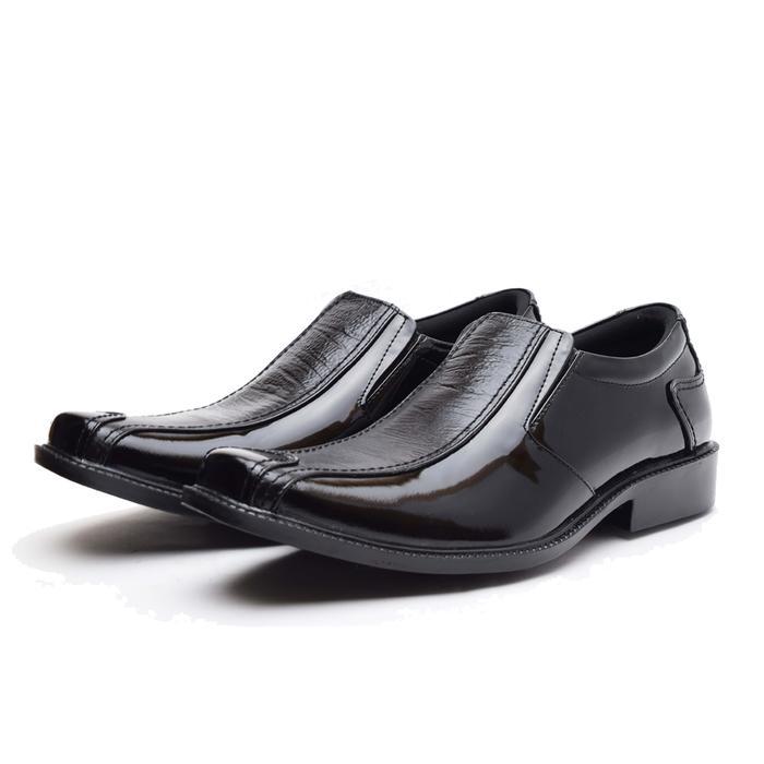 Sepatu Pantofel Pria - PREMIUM Wetan Gianyar - HARGA PROMO WTS