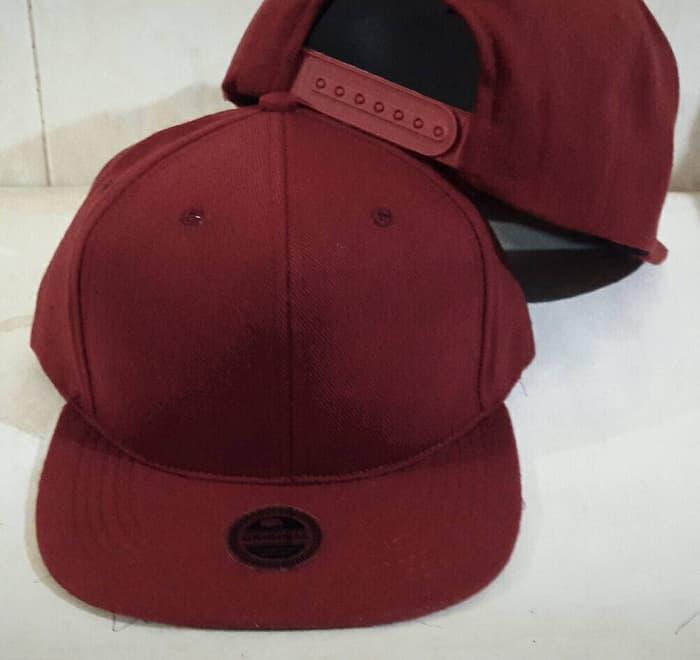Jual Snapback Brand Terbaru   Termurah  5ecc231623