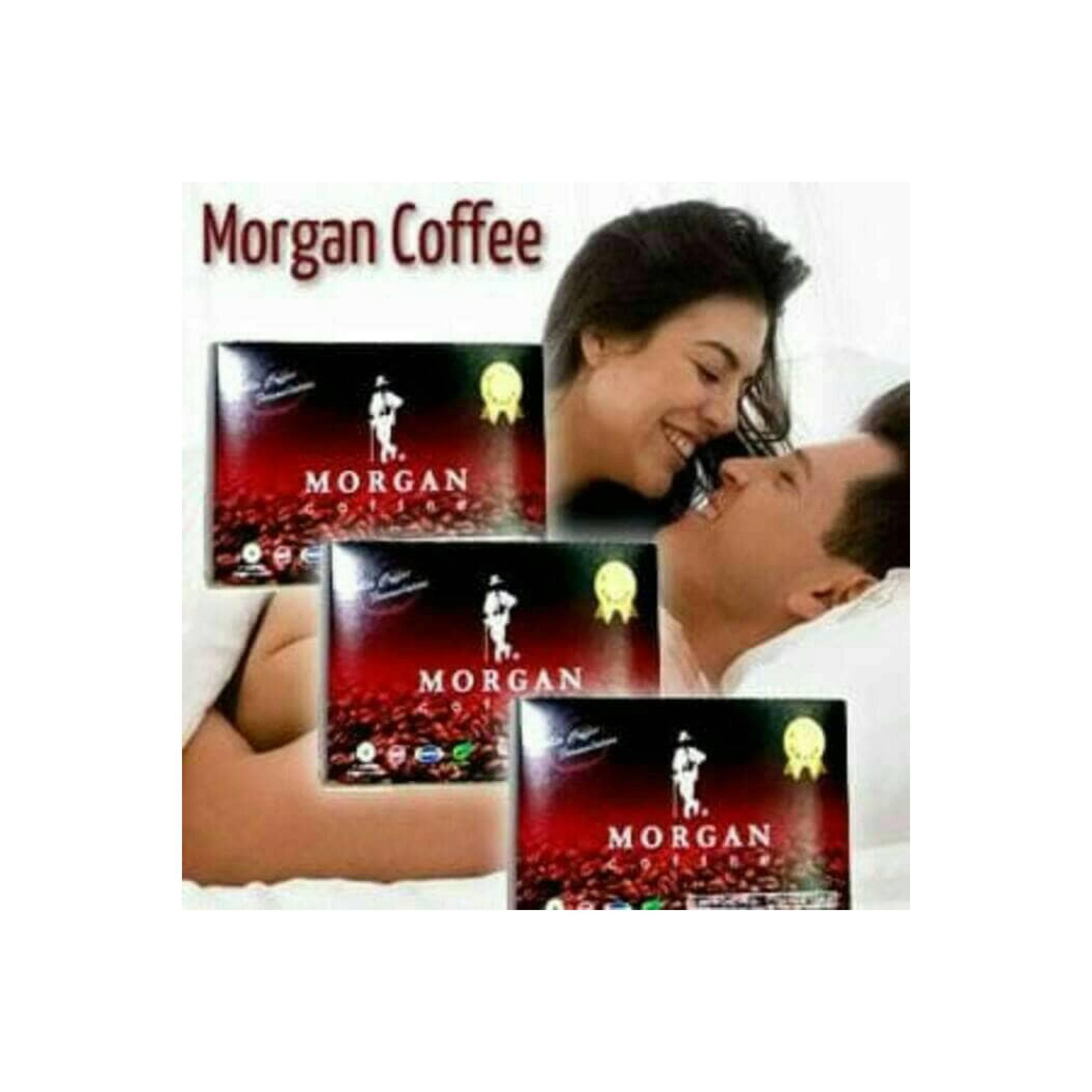 Jual Morgan Coffee Ginseng Murah Garansi Dan Berkualitas Id Store Kopi White Halalidr432000 Rp 432000