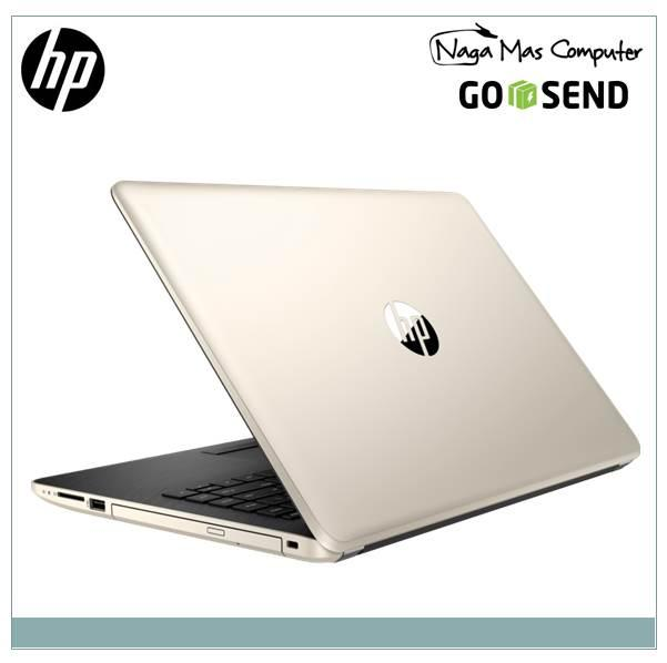 HP Notebook 14-BS006TX - i3-6006U - 4GB - 1TB - Radeon 520 - DVD - 14