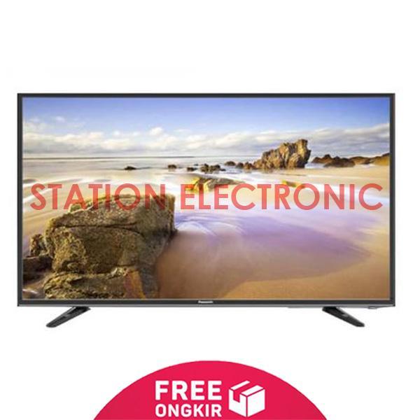 PANASONIC Full HD LED TV VIERA Series 49 - 49E305G - Khusus JABODETABEK