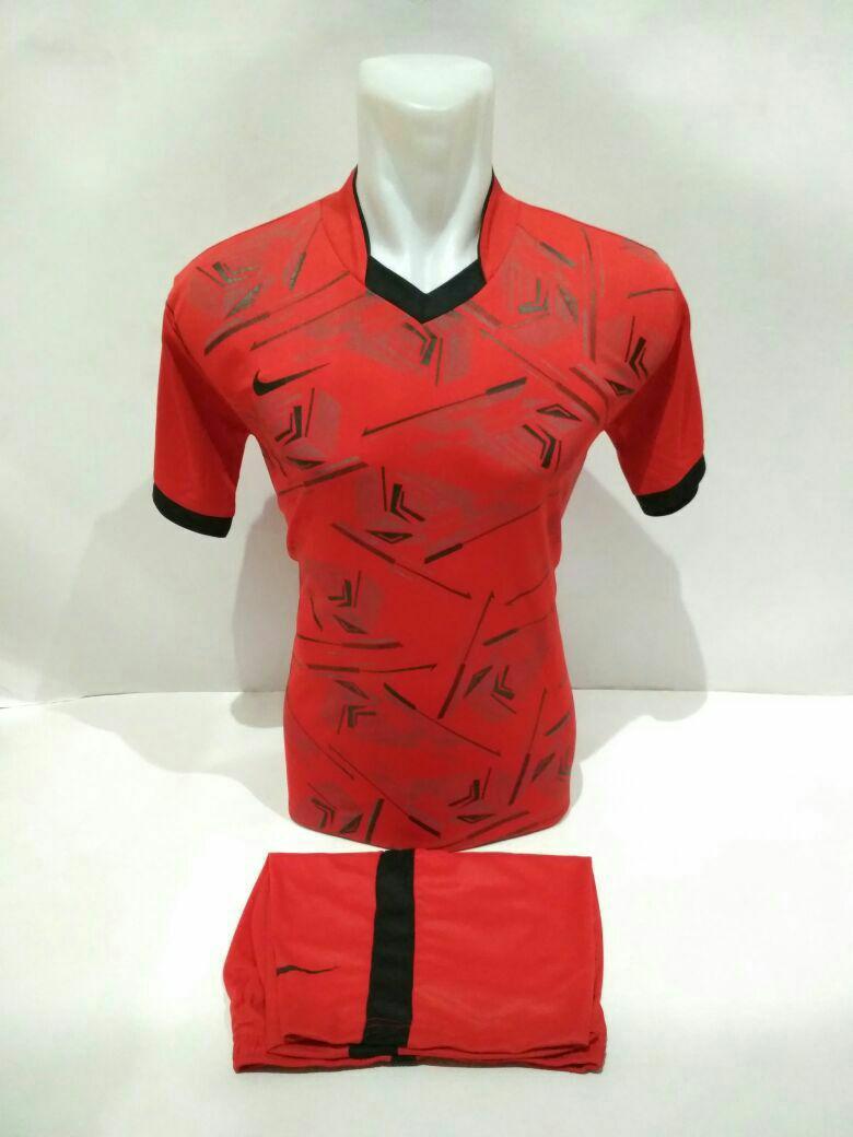 [TERBARU NK20] Baju Koas Olahraga Jersey Bola Setelan Futsal/Volly